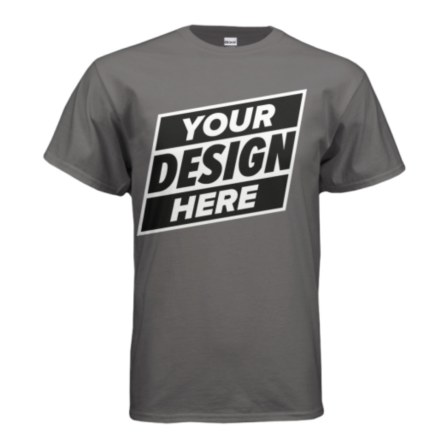 a9292db5c Cheap Custom T-Shirts | No Minimums + 1.5X Faster Free Ship