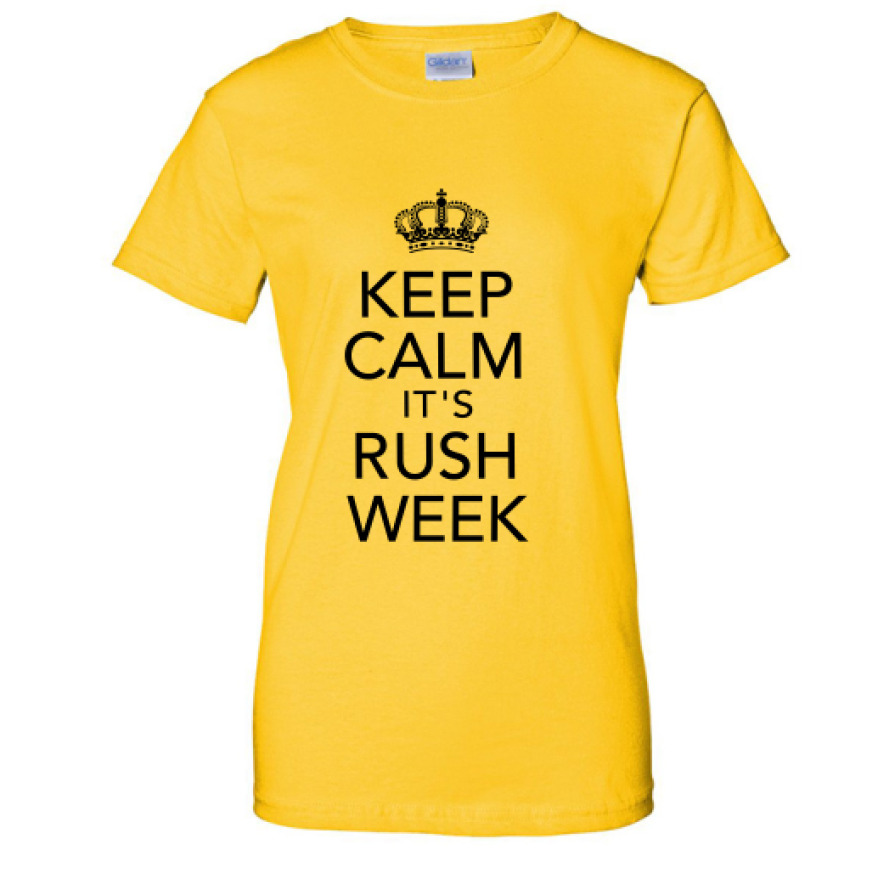 54161629 Custom Sorority T-Shirts & Apparel | RushOrderTees.com™