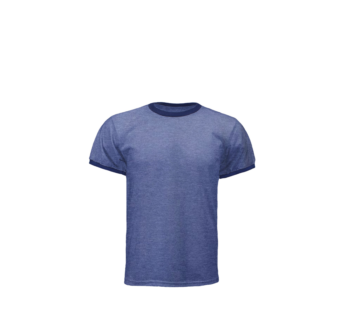 Shirt design on sleeve - 7 Colors