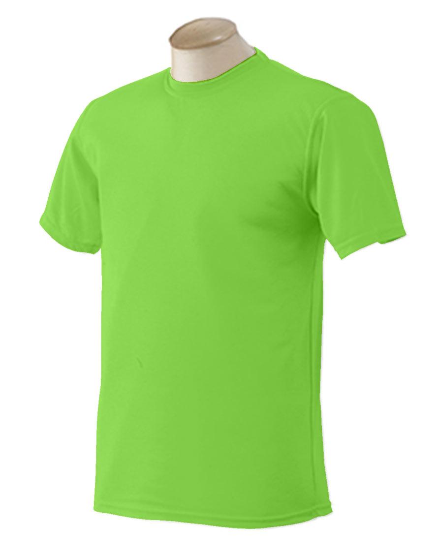Shirt design generator - 15 Colors