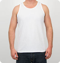 G220 Gildan -  2200 Gildan Ultra Cotton® Adult Tank Top  Tanktop