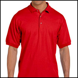 Gildan Ultra Cotton Polo Shirt