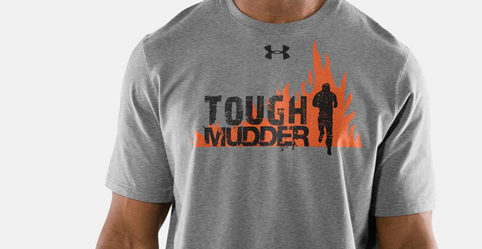 Tough Mudder T-Shirt