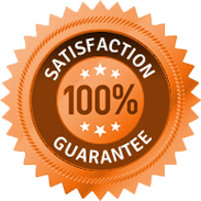 satisfaction badge